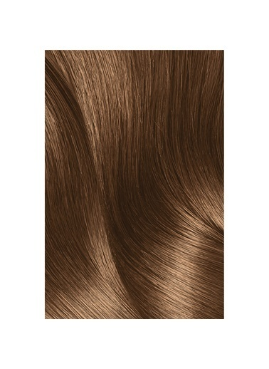 L'Oréal Paris Loreal Excellence Creme Saç Boyası 6.03 Doğal Işıltılı Açık Kahve Renkli